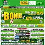 JasaDomino Situs Poker Online Uang Asli Terpopuler