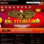HokiBet Situs Judi Online & Agen SBOBET Terpercaya